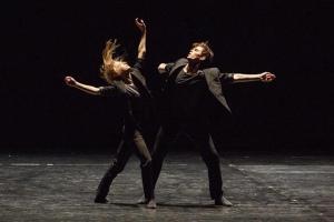 Royal Danish Ballet. Photo by Bruce Zinger.