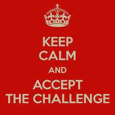 calm challenge